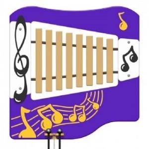 Musical Glockenspiel